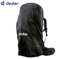 「deuter(ドイター) レインカバーIII ブラック」は、ドイターの45リットル〜90リットルの...