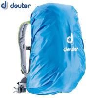 「deuter(ドイター) レインカバーI クールブルー」は、ドイターの20リットル〜35リットルの...