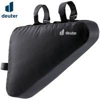 「deuter(ドイター) シティーバッグ」は、自転車のハンドルに固定して取り付ける容量1.2リット...