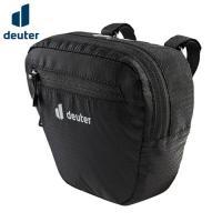 「deuter(ドイター) エナジーバック」は、自転車の前三角フレームの上管に固定して取り付ける容量...