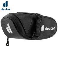 「deuter(ドイター) バイクバックレースI」は、サドルにベルクロで取り付けるシンプルな容量0....