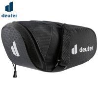 「deuter(ドイター) バイクバックレースII」は、サドルにベルクロで取り付けるシンプルな容量0...