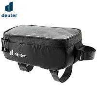 「deuter(ドイター) バイクバックI」は、サドルにベルクロで取り付ける容量0.8リットルのサド...