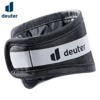 「deuter(ドイター) パンツプロテクター ネオ」は、ズボンの裾をチェーンオイルから守ってくれる...