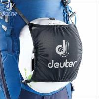 「deuter(ドイター) パンツプロテクター」は、フロント部にループを装備したバックパック(リュッ...