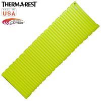 「THERMAREST(サーマレスト) ネオエアー トレッカー R」は、優れた耐久性を持ち、サーマキ...