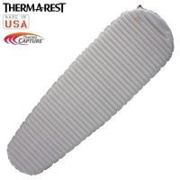 「THERMAREST(サーマレスト) ネオエアー Xサーモ R」は、4枚のキャプチャー層(熱反射板...