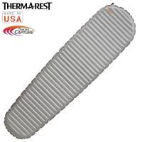 「THERMAREST(サーマレスト) ネオエアー Xサーモ L」は、4枚のキャプチャー層(熱反射板...