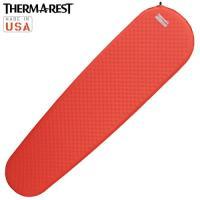 「THERMAREST(サーマレスト) プロライト プラス L」は、熱を蓄積でき、従来の垂直カット構...