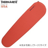 「THERMAREST(サーマレスト) プロライト S」は、サーマレストの自動膨張式マットレスの中で...