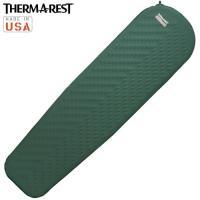 「THERMAREST(サーマレスト) トレイルライト R」は、軽量で充分な暖かさと快適さを実現した...