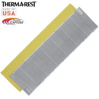 「THERMAREST(サーマレスト) Zライト ソル S」は、3シーズンで使える最も軽量コンパクト...