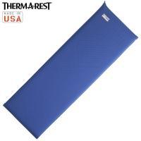 「THERMAREST(サーマレスト) ラグジュアリーマップ L」は、圧力測定技術を使い、必要な部分...