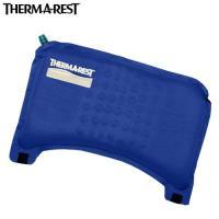 「THERMAREST(サーマレスト) トラベルクッション エバーグレード×スレート」は、医療用向け...