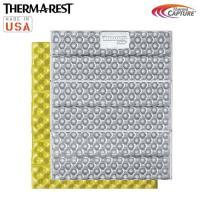 「THERMAREST(サーマレスト) Zシート」は、アコーディオン式に小さく折りたたる耐久性に優れ...