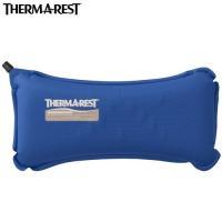 「THERMAREST(サーマレスト) ランバーピロー ノーティカルブルー」は、圧力測定技術とダイカ...