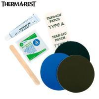 「THERMAREST(サーマレスト) パーマネント ホームリペアキット」は、ご家庭での修理キットで...