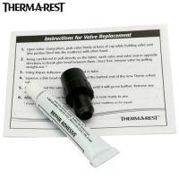 「THERMAREST(サーマレスト) バルブリペアキット」は、サーマレストのマットレスの修理用の替...