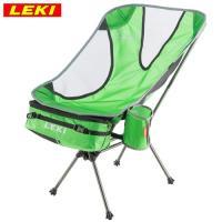 「LEKI(レキ) サブワン ライトウエイト グリーン」は、チラープロやチラーより一回りコンパクトな...