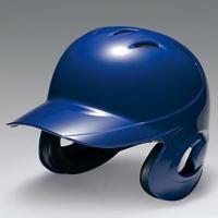 【MIZUNO】ミズノ ヘルメット(ソフトボール用)両耳付打者用 1DJHS10116