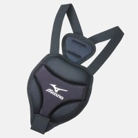 【MIZUNO】ミズノ 胸部保護パッド(身長155cm未満用) 右・左投げ兼用 2YB10009