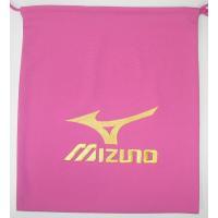 【MIZUNO】ミズノ マルチニット袋 ピンク|fudou-sp