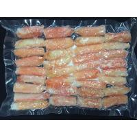 ボイルズワイガニ 棒肉 H 300g(31〜40本入り)  ボイルしたズワイガニの足の肉を殻を剥いた...