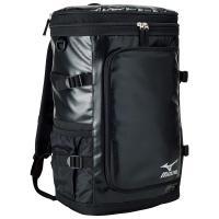 MIZUNO 33JD653009  人気のターポリンバッグにマークが入れやすくなって新登場。  カ...