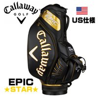 USAモデルです! Callaway 2017 GBB Epic STAR Tour Staff B...
