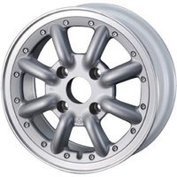 WATANABE ワタナベ New RS85.50-16FR:4H/100 +40〜+40 FR:4...