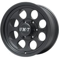 MICKEY-T ミッキートンプソン クラシック3 ブラック8.00-16FR:6H/139 0〜0...