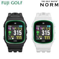 ゴルフ 距離測定器 グリーンオン ザ・ゴルフウォッチ ノルム 距離計/時計/ナビ/GPS/GPSナビ/みちびき GREEN ON THE GOLF WATCH NORM