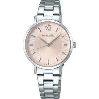 ミッシェルクラン 腕時計 レディース AJCK092 MICHEL KLEIN   【ミドルサイズの...