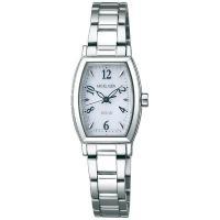 ミッシェルクラン 腕時計 レディース AVCD028 MICHEL KLEIN  【トノー型ケースの...
