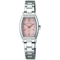 ミッシェルクラン 腕時計 レディース AVCD029 MICHEL KLEIN  【トノー型ケースの...