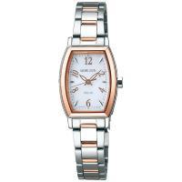 ミッシェルクラン 腕時計 レディース AVCD030 MICHEL KLEIN  【トノー型ケースの...