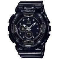 <カシオ腕時計 Baby-G >  ・アクティブな女性のためのカジュアルウオッチBABY...
