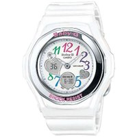<カシオ腕時計 Baby-G>  フェイスのハート型デザインが人気のBGA-101シリー...