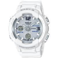 <カシオ腕時計 Baby-G ソーラー電波時計>  ・アクティブな女性のためのカジュアル...