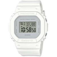 <カシオ腕時計 BABY-G>  ・アクティブな女性のためのカジュアルウオッチBABY-...