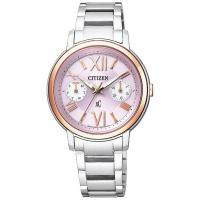<シチズン腕時計 XCクロスシー エコ・ドライブ> ・日本・アジアで人気の「エコマルチ」...