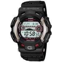 <カシオ腕時計 Gショック ソーラー電波時計 >   ・錆に強いラストレジスト構造の「G...