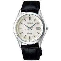 <セイコー腕時計 ソーラー時計 ドルチェ> ・スタイルを選ばずどんなシーンでも使える、洗...