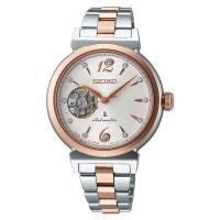 セイコー腕時計 ルキアLUKIA SEIKO メカニカル 自動巻き>  セイコールキア 腕時計...