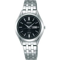 <セイコー腕時計 スピリットソーラー> ・テーマは、「スタンダードドレス」。  ・飽きの...