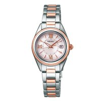 <セイコー 腕時計 ティセソーラー SEIKO TISSE > ・ソーラー電波ウオッチに...