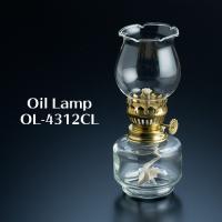 オイルランプ OL-4312CL【業務用】
