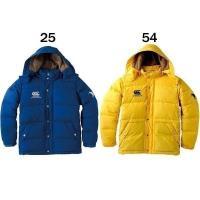 ★カンタベリーの防寒ダウンジャケットがクリアランス!★  カラー 25,54  サイズ M,L,XL...