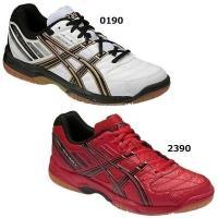 ☆優れたクッション性と耐久性。ビギナーの足元を支えるエントリーモデル。  ■カラー 0190ホワイト...