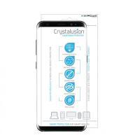 Crystalusion(クリスタリュージョン) はデジタルデバイス向けのコーティング剤です。スマホ...